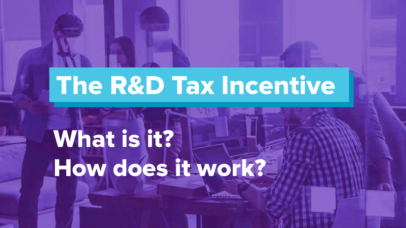 (Free eBook) An Intro to the R&D Tax Incentive 4